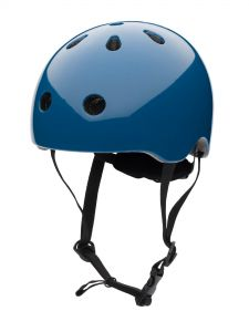 Fahrradhelm Blau Größe M | CoConuts