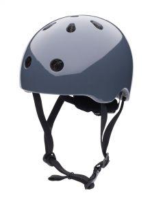 Fahrradhelm Grau Größe M | CoConuts