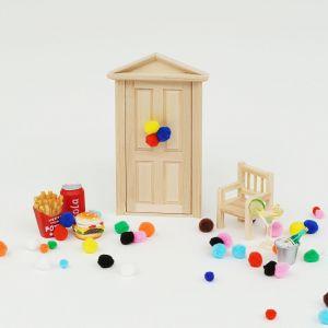 Das Party Set zum Wichtelhandbuch