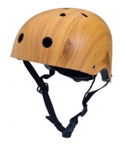 Fahrradhelm Wood Größe S | CoConuts