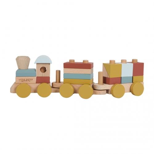 Holz Zug