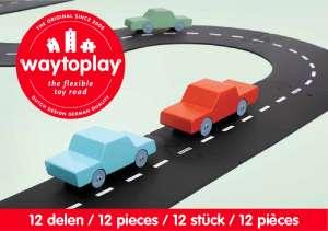 WayToPlay Ring Road 12 Teile | by Schmatzepuffer® online kaufen