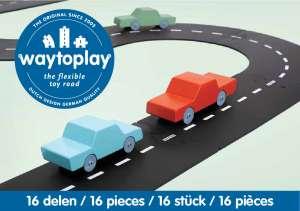 WayToPlay Expressway 16 Teile by Schmatzepuffer® online kaufen