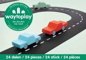 WayToPlay Highway 24 Teile by Schmatzepuffer® online kaufen