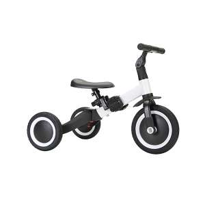 Dreirad / Laufrad 4-1 Kaya weiss | Topmark