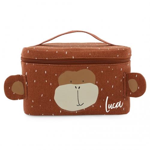 Kühltasche  Mr. Affe    Trixie personalisiert