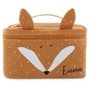 Kühltasche Mr. Fuchs   Trixie personalisiert