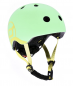 "Preview: Scoot and Ride Kinder Fahrradhelm XXS-S kiwi | by Schmatzepuffer® ""personalisierbar"" online kaufen"