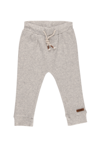 Little Dutch Baby Hose -  grey melange Gr.74 | by Schmatzepuffer® online kaufen