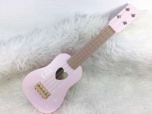 "Little Dutch 4408 Gitarre Adventure adventure Pink Rosa ""personalisierbar"""