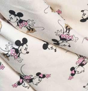 Play&Go Disney Minnie Maus Gold 2 in 1 Spielzeugsack 140cm by Schmatzepuffer