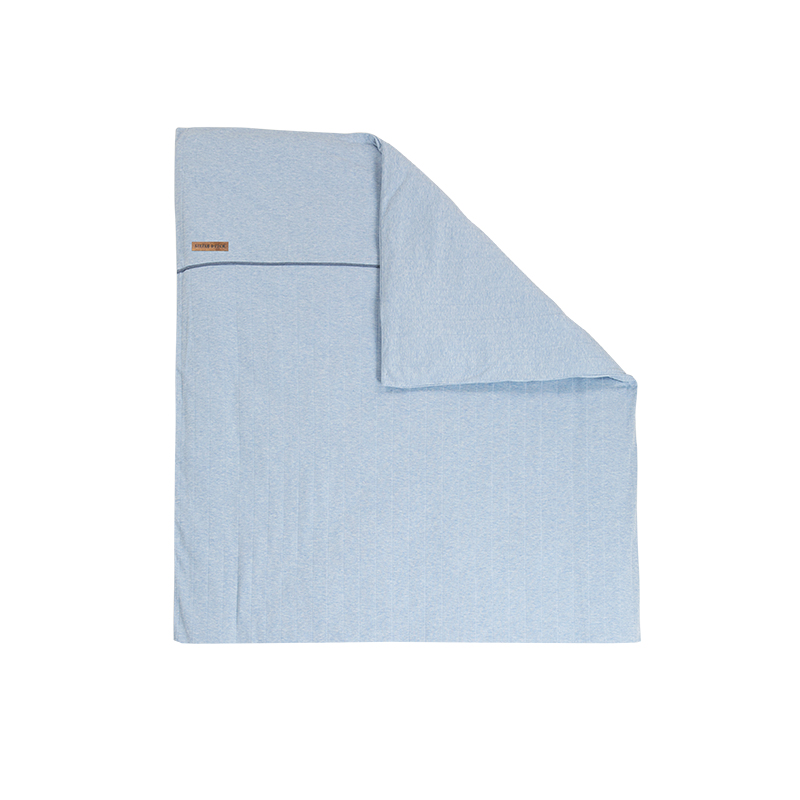 schmatzepuffer kreative ideen little dutch 0927 bettw sche kinderwagen kissenbezug blue. Black Bedroom Furniture Sets. Home Design Ideas